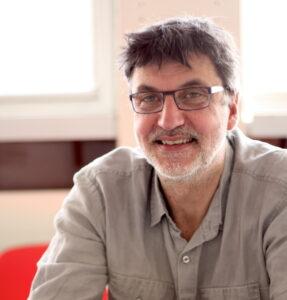 Ogier Denis Eric